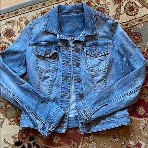 Kutz denim jacket